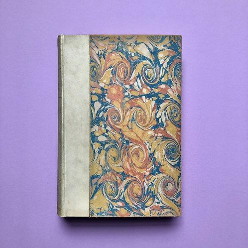 Luxe-exemplaar uit het bezit van twee vrouwelijke lexicografen