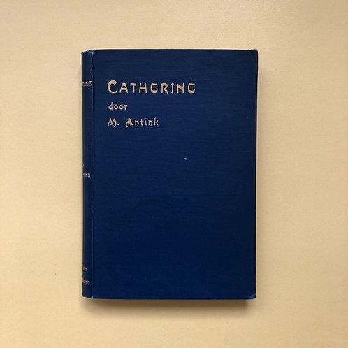Debuutroman van jonge schrijfster