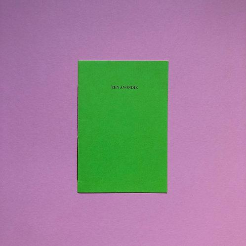 Het exemplaar van Hans Warren zelf