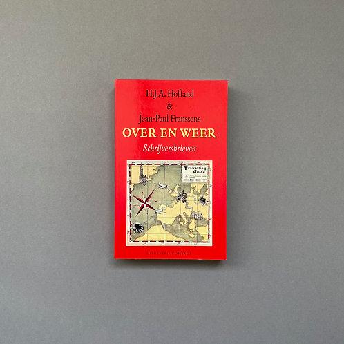 Paginagrote opdracht aan Hans van Mierlo
