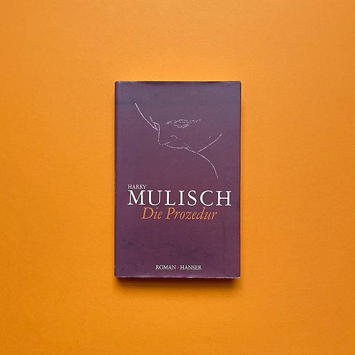 Met Duitse opdracht van Mulisch