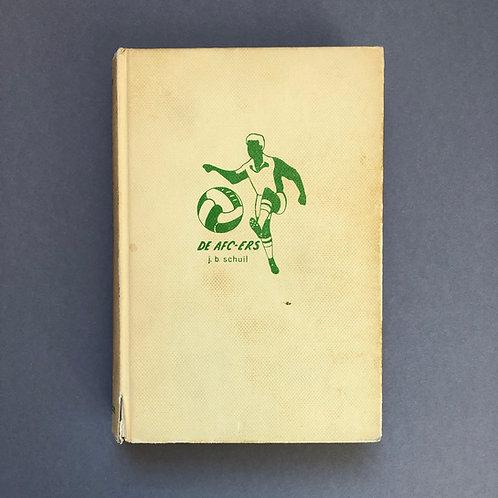 Het jongensboek van Nanne Tepper