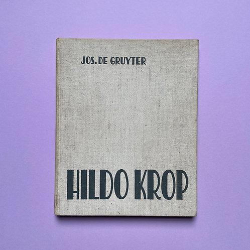 Met in de oorlog geschreven opdracht van Hildo Krop