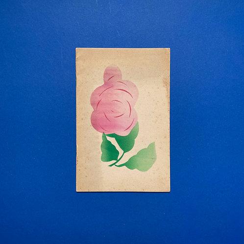 Met druksel van H.N. Werkman