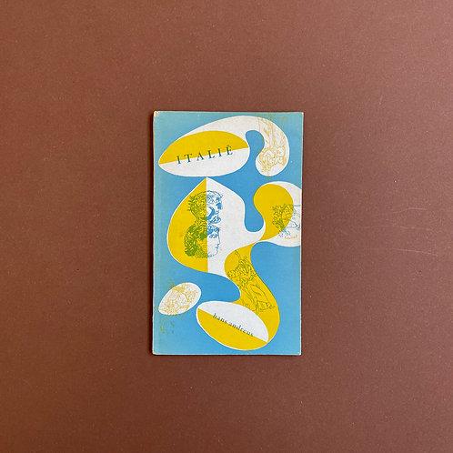 Omslag en illustraties van Lucebert