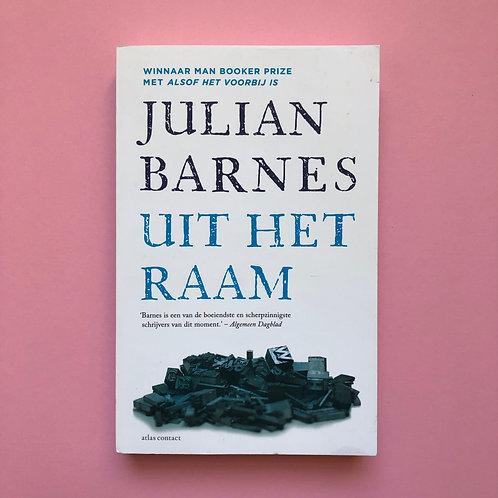 Opdracht van Julian Barnes