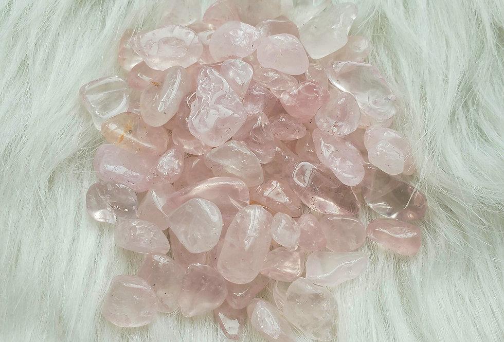 Rose Quartz Top Dressing 110 Grams