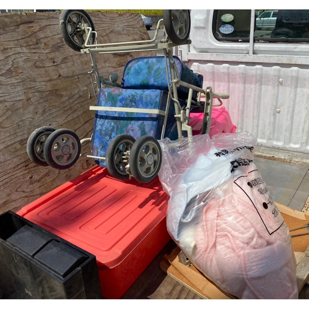 和歌山市 不用品処分 不用品回収