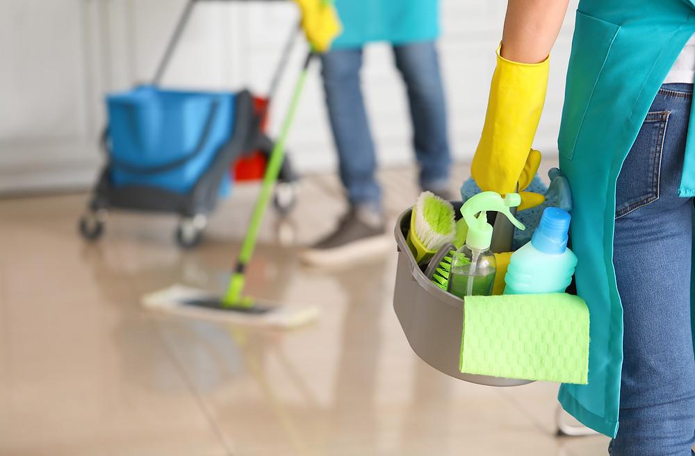 便利屋和歌山 清掃