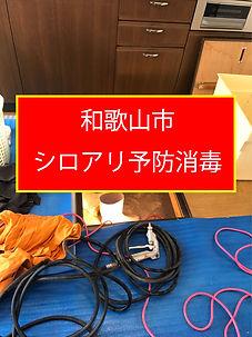和歌山市、シロアリ予防消毒.jpg