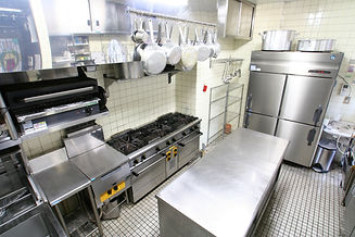 厨房害虫駆除予防