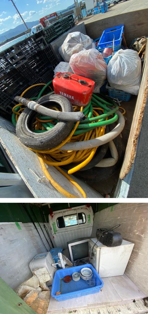 和歌山市 産業廃棄物収集運搬
