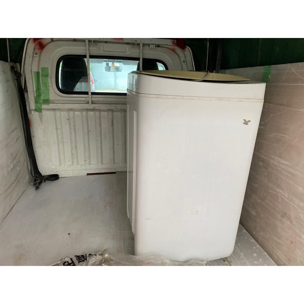 和歌山市 洗濯機処分