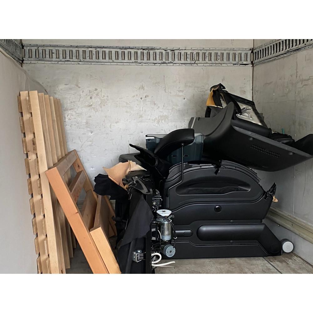 和歌山市 マッサージ機処分 マッサージ機回収