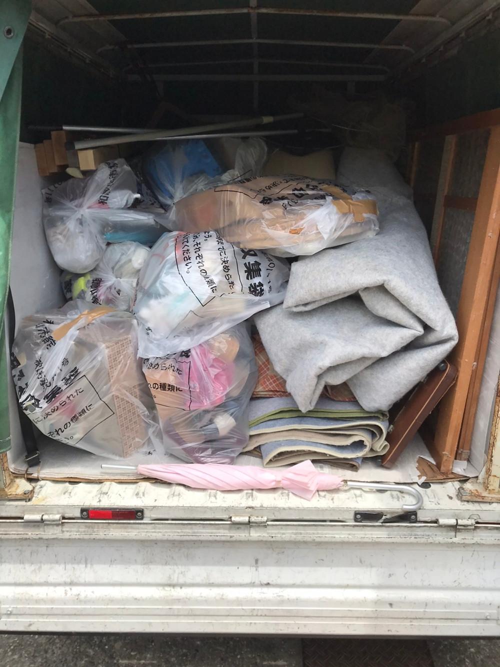 有田市、不用品処分、不用品回収