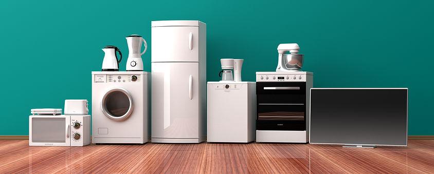 冷蔵庫、洗濯機、家電リサイクル