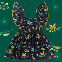 Beautiful dress from _cuticutibaby ._._.
