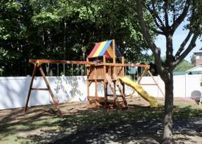 Beagle School Playground