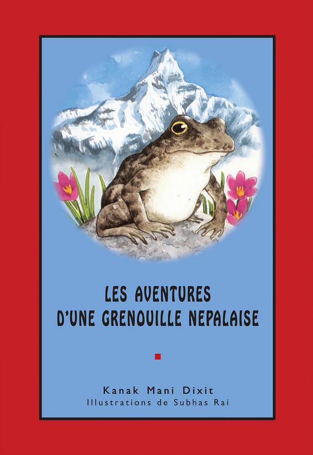 Les Aventures D'une Grenoille Nepalaise