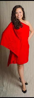 Dress One Sleeve Crinkle Cotn.jpg
