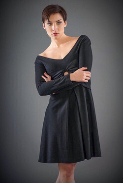 LL Little Black Dress