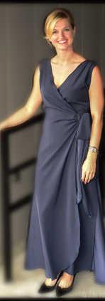 Dress Gown SLate Gray Wrap.JPG