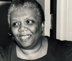 In Honor of Lucille Clifton