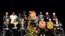 Princeton Poetry Festival