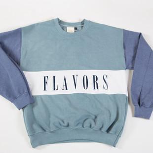 Flavors Spring 2019 Lookbook 001