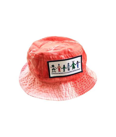 Hopsquad Bucket Hat