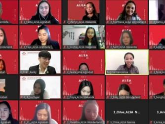 ALSA Forum Laos 2021