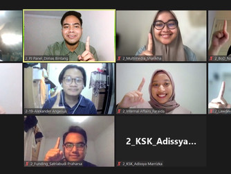 """ALSA Interview 2021""""Living Up To Your Potential"""""""