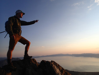 Take a Hike! How Hiking Is Good for Body and Mind