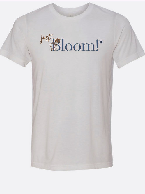 Just Bloom! T-Shirts