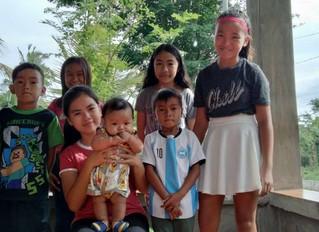 Philippines | Balikbayan Box