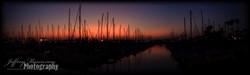 Boat Panoramic