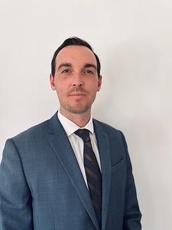 Matthew J McDonnell Headshot
