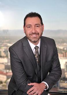 G Stephen Caravajal