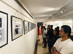 Exhibition of Ecotisms
