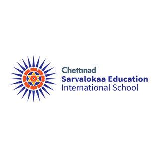 Chettinad Sarvalokaa