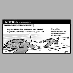 Overherd Series