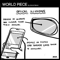 World Piece Series