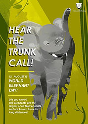The Trunk Call