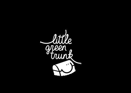 Little Green Trunk