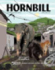 HumanWildlifeHornbill.JPG
