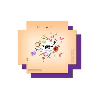 Craftling Kits Package Design