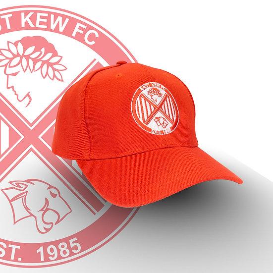 EAST KEW RED CAP