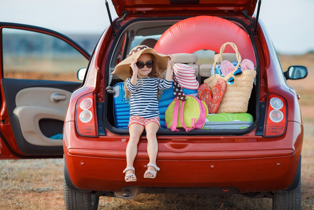 travelling with kids during covid-19