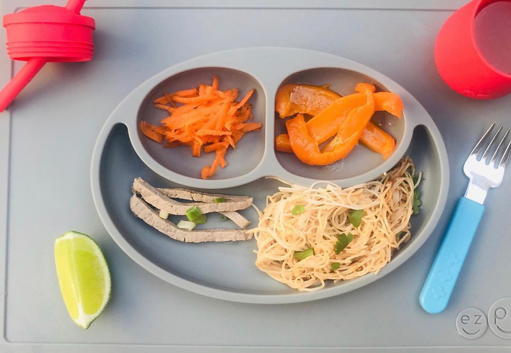 baby and toddler friendly recipes