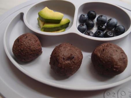 Baby Bean Ball Recipe